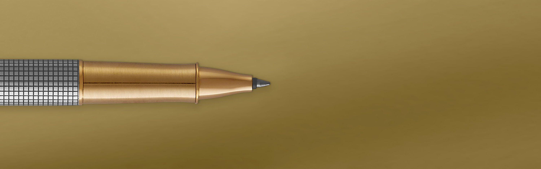 fine writing pen